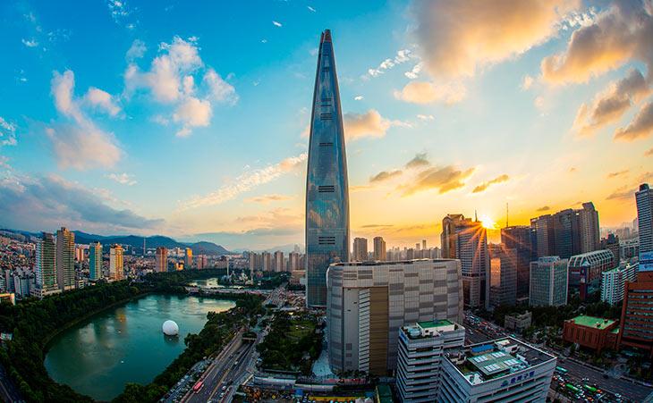 073388d125a858 Université à Séoul en Corée du Sud