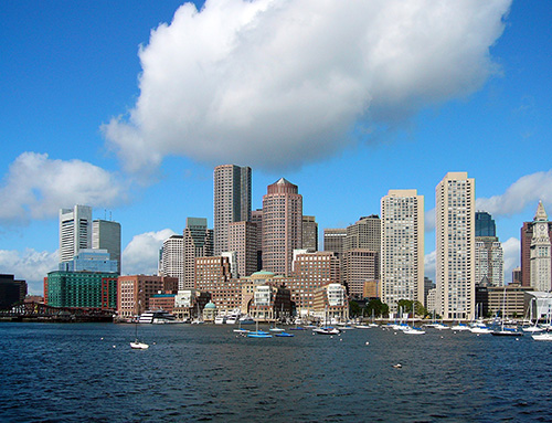Cours et stages à Boston